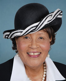 Congressman Alma  Adams