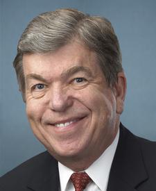 Congressman Roy  Blunt