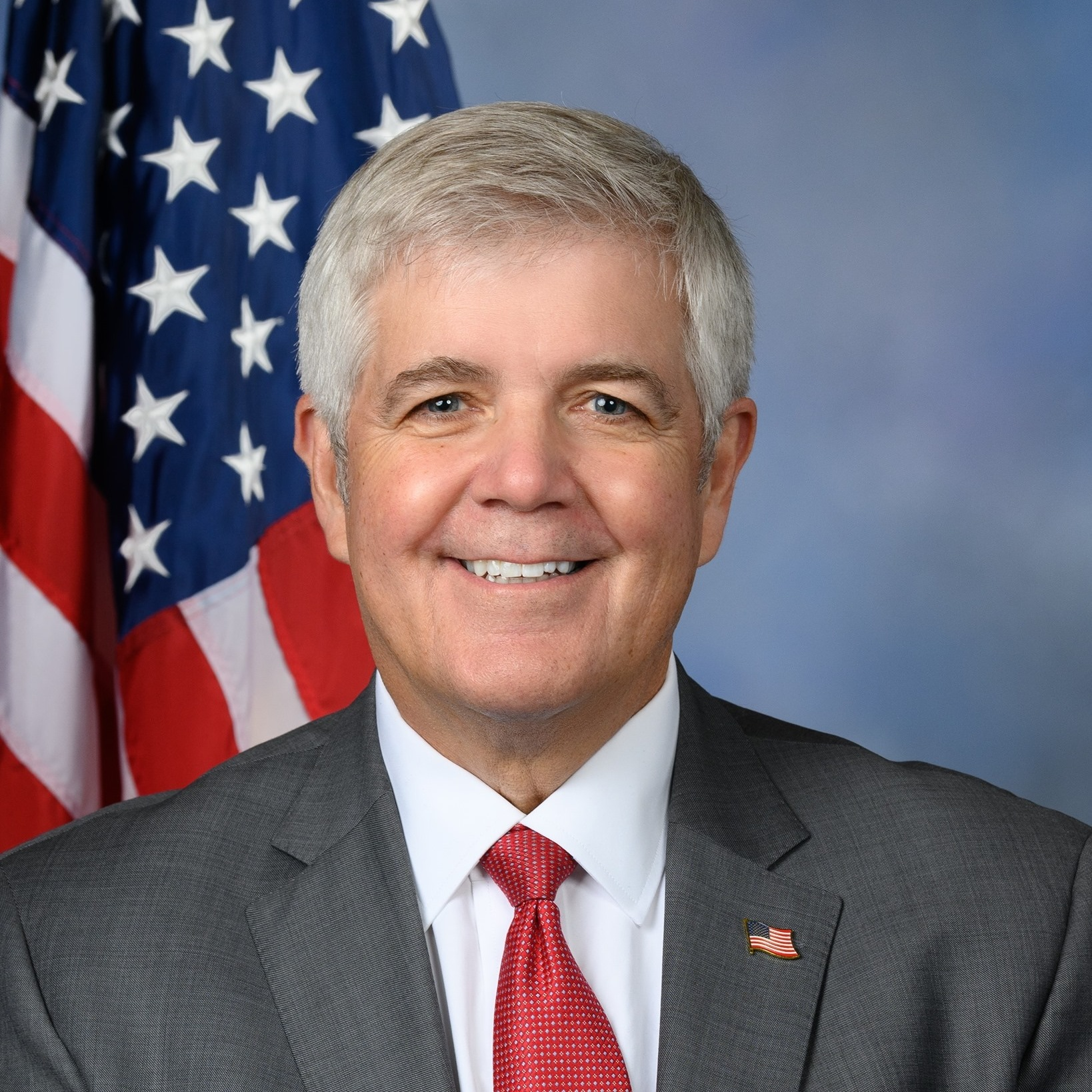 Congressman Cliff  Bentz