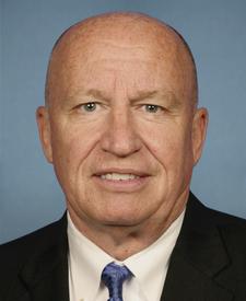 Congressman Kevin  Brady