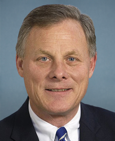Congressman Richard M. Burr