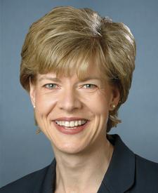 Congressman Tammy  Baldwin