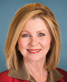 Congressman Marsha  Blackburn