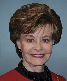 Congressman Madeleine Z. Bordallo
