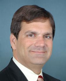 Congressman Gus  Bilirakis