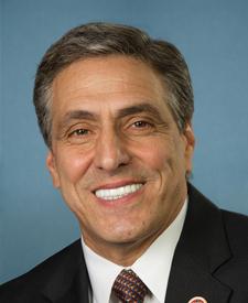 Congressman Lou  Barletta