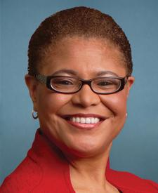 Congressman Karen  Bass