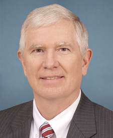 Congressman Mo  Brooks