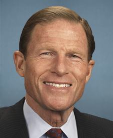 Congressman Richard  Blumenthal
