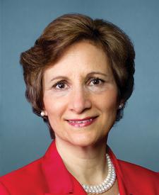 Congressman Suzanne  Bonamici