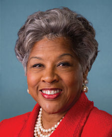 Congressman Joyce  Beatty