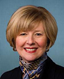 Congressman Susan  Brooks