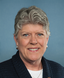 Congressman Julia  Brownley