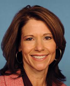 Congressman Cheri  Bustos