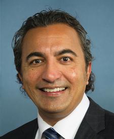Congressman Ami  Bera