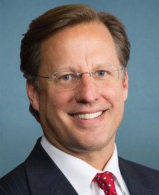 Congressman David A. Brat
