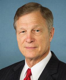 Congressman Brian  Babin
