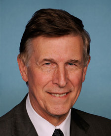 Congressman Donald  Beyer
