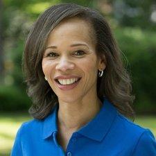 Congressman Lisa  Blunt Rochester