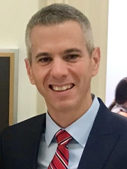 Congressman Anthony  Brindisi