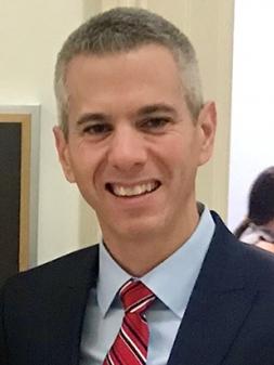 Congressman Anthony  Brindisi