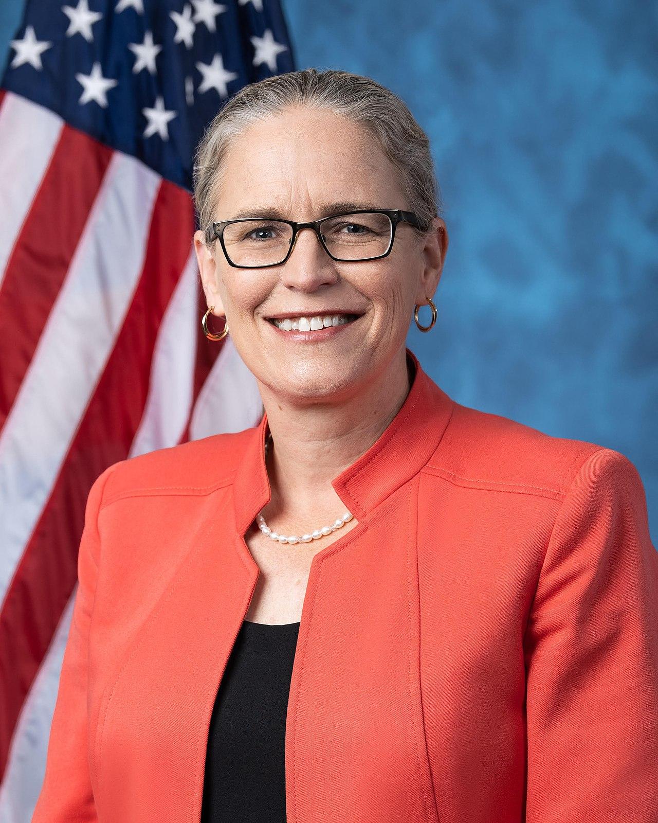 Congressman Carolyn  Bourdeaux