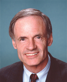 Congressman Thomas R. Carper