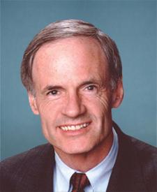 Congressman Thomas R. Carper