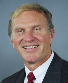 Congressman Steven J. Chabot