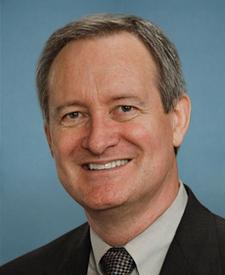 Congressman Michael D. Crapo