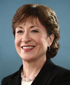 Congressman Susan  Collins