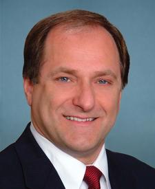 Congressman Michael E. Capuano