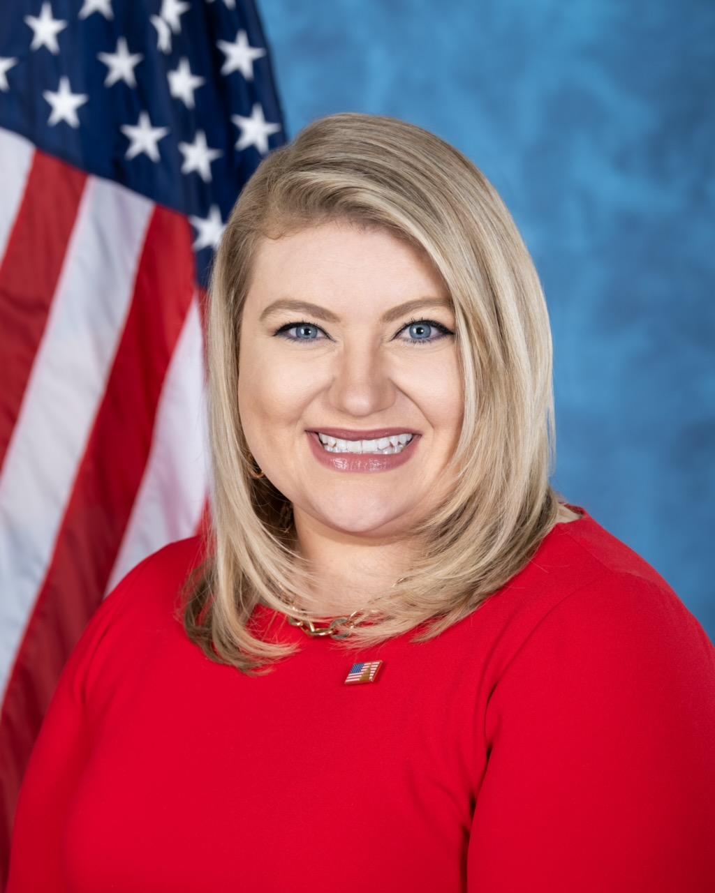 Congressman Kat  Cammack