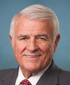Congressman John  Carter