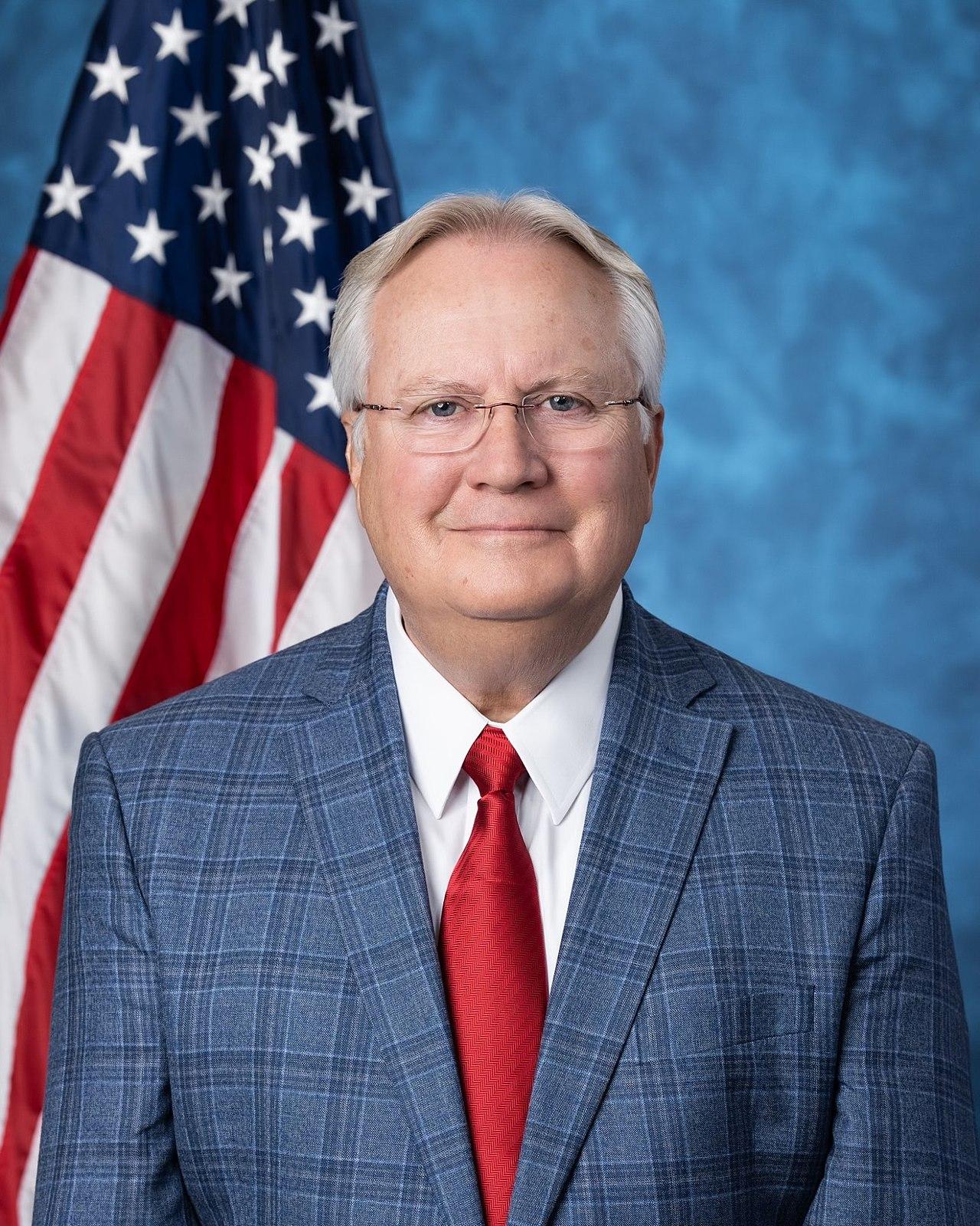 Congressman Jerry  Carl
