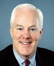 Congressman John  Cornyn