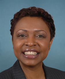Congressman Yvette D. Clarke