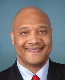 Congressman André  Carson