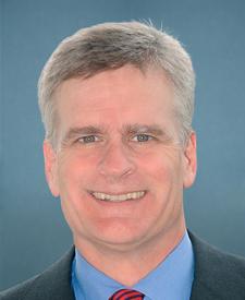 Congressman Bill  Cassidy