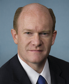 Congressman Christopher A. Coons