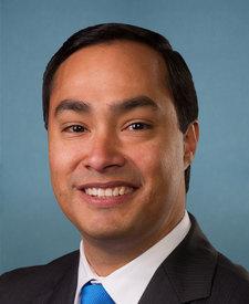 Congressman Joaquín  Castro