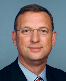 Congressman Doug  Collins