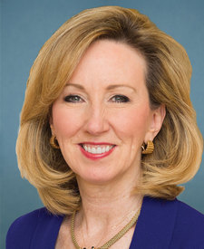 Congressman Barbara  Comstock