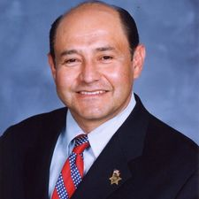 Congressman J. Luis Correa