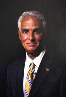 Congressman Charlie  Crist