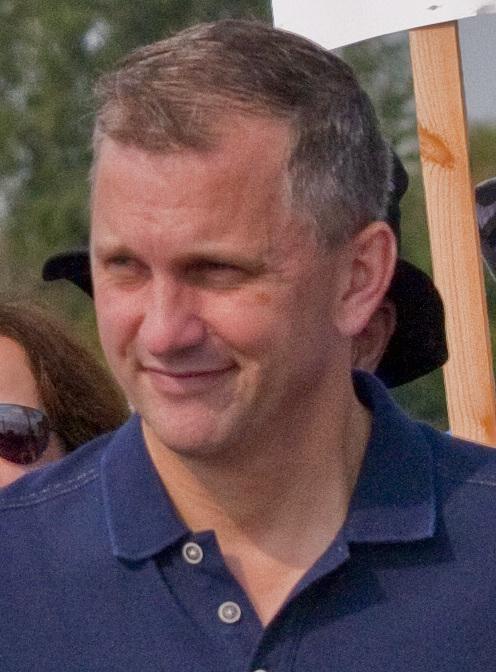 Sean Casten