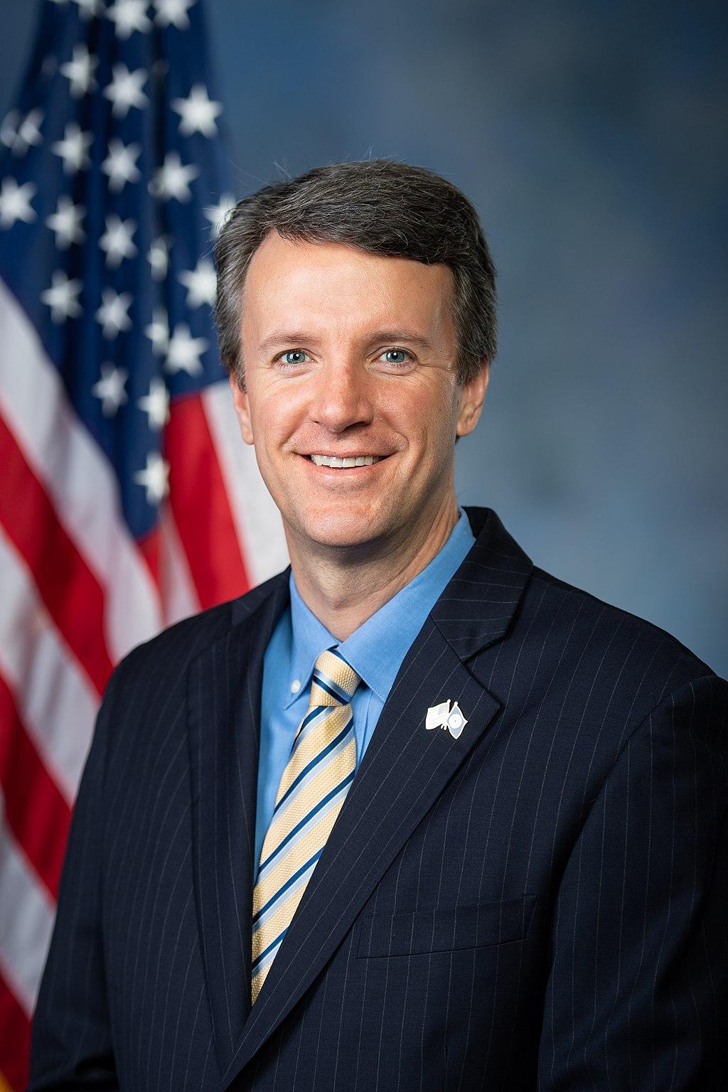 Congressman Ben  Cline