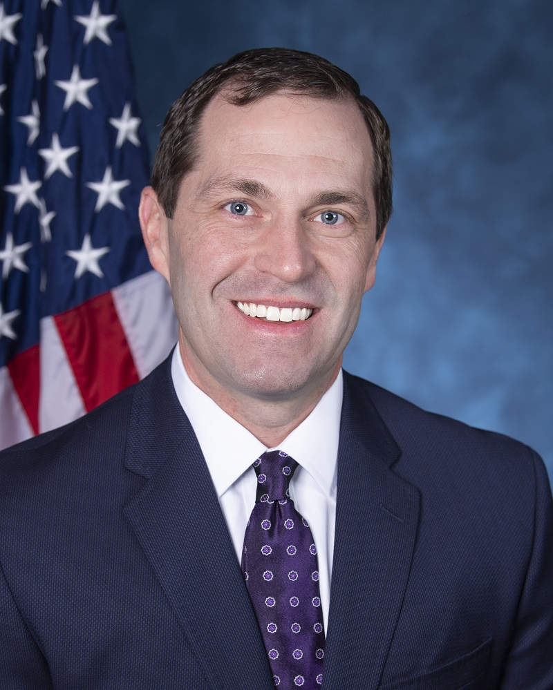 Congressman Jason  Crow