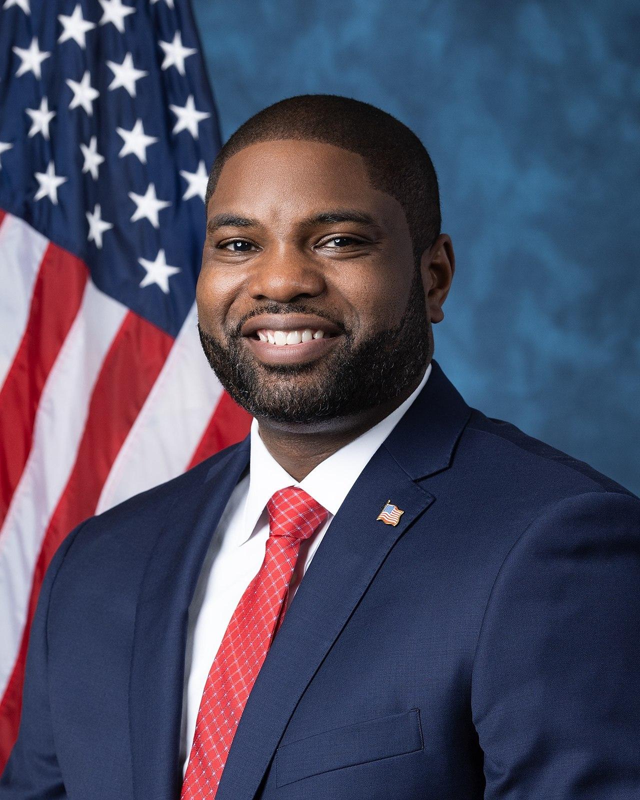 Congressman Byron  Donalds