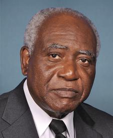 Congressman Danny K. Davis